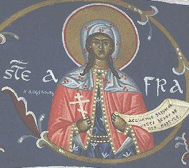 Οι Ορθόδοξοι Άγιοι που ευαγγέλισαν τη Δυτική Ευρώπη και τις ...