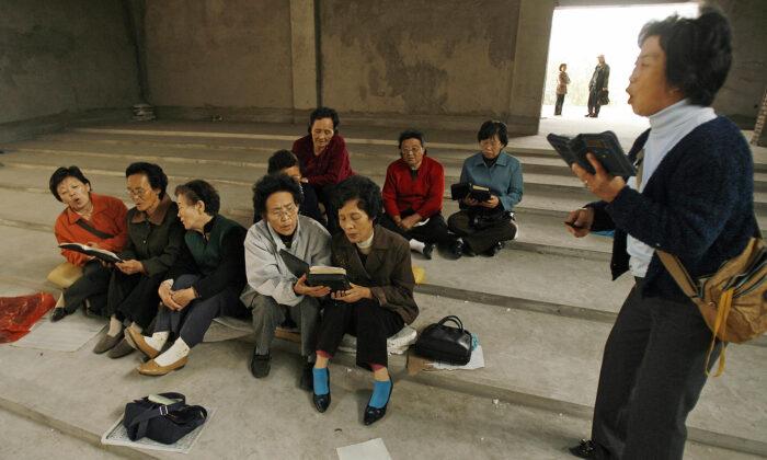 Η Β. Κορέα και ο πόλεμός της εναντίον της πίστεως / «Η πιο επικίνδυνη χώρα να είσαι Χριστιανός»
