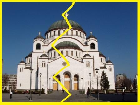 Αποτέλεσμα εικόνας για το ουκρανικο σχισμα